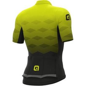Alé Cycling PRR Magnitude SS Jersey Men fluo yellow